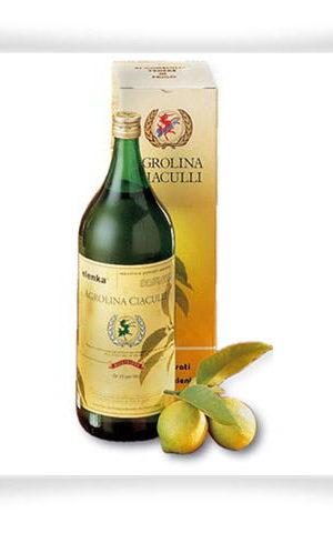 301 Agrolina Ciaculli 2.75L (Lemon)