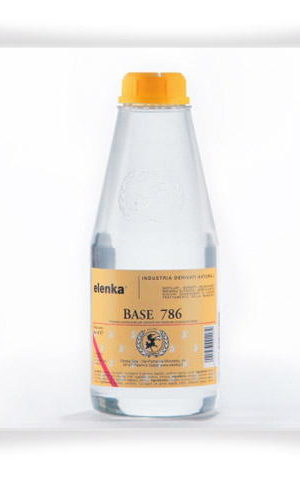 118 Base 786 (Industrial Softener) 1.5kg