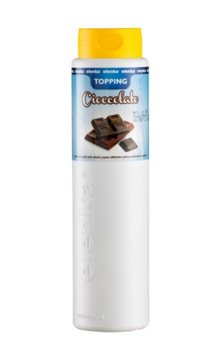 305 Elenka Topping Chocolate 1kg