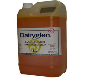 DG Banana Milkshake Flavouring
