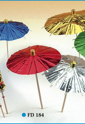 Parasols (Umbrella) (144)