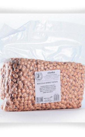 350 Whole Hazelnuts