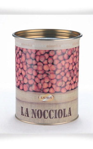 "486 Hazelnut ""Laurus"""