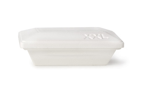 Thermox Container & Lids 1000cc