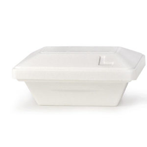 Thermox Container & Lids 500ml
