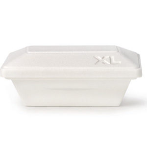 Thermox Container & Lids 750ml