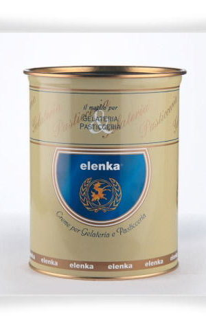 814 Elenka Yellow Vanilla With Pods 5.5kg