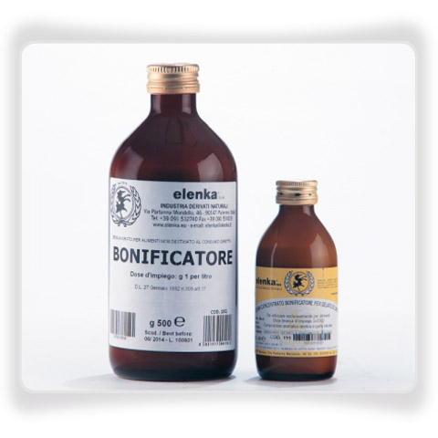 """190 Lemon """"Bonificatore (£56.8 per kg)"""