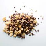 Chocolate & Plain Honeycomb Pieces Mix