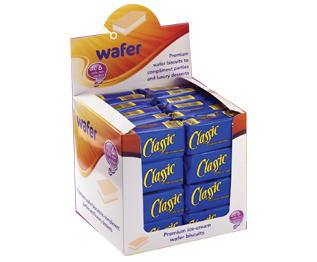 Classic 10 pack Wafers