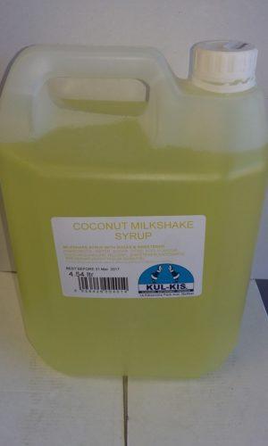 Kulkis Coconut Milkshake Flavour