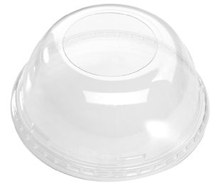 Dome Lid for 12oz (Sleeve)