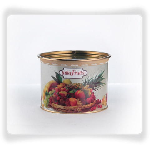 487N Strawberry & Strawberry C.N. (£13.57 per kg)