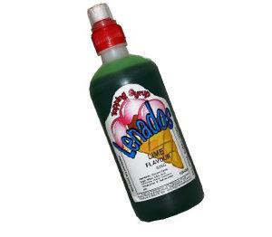 Lenados Lime Topping Sauce 585g