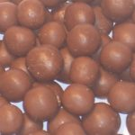 Mini Choc Malt Balls (Re-Seal Tub)