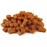 Mini Salted Caramel Fudge Pieces