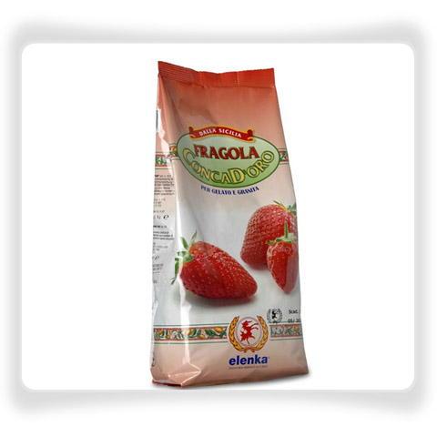 162 Strawberry 500 (£9.66 per kg)