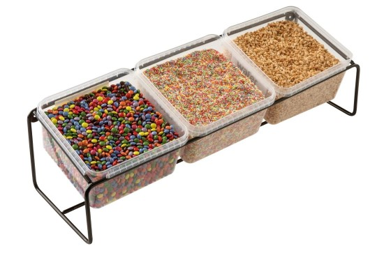 Toppings Inclusions Holder