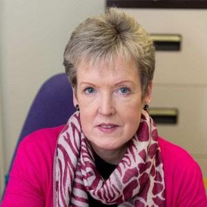 Caroline Doran, Office Administrator