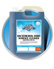 Master Sanitizer
