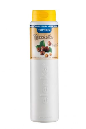 738 Topping Hazelnut (£8.220000000000001 per kg)