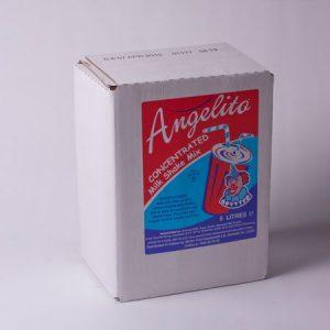 Angelito Milkshake