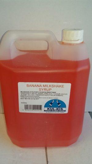 Kulkis Banana M'shake Flavour