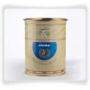 "414 Light Hazelnut ""P (£19.27 per kg)"