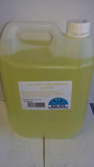 Kulkis Coconut M'shake Flavour