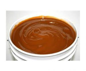 Dulche De Leche (condensed thick caramel)