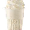 Clear Sundae Cup Tall 7oz (Sleeve)