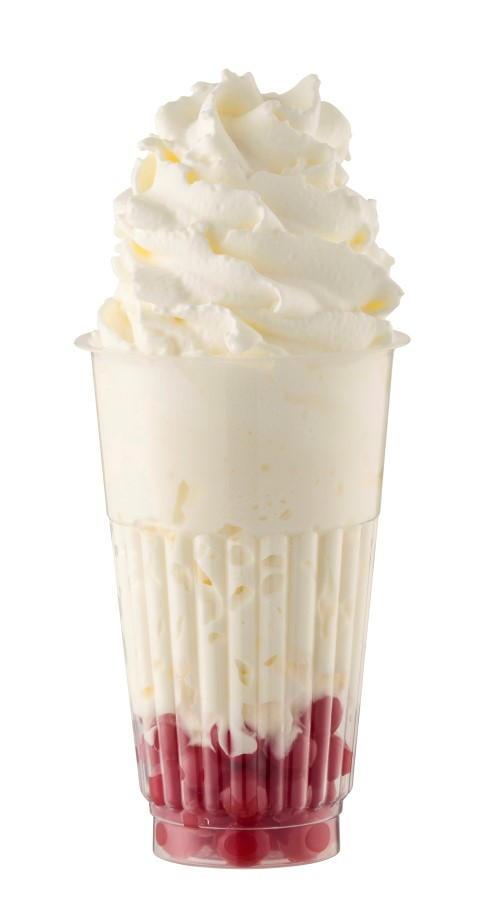 Clear Sundae Cup Tall 7oz (Case)