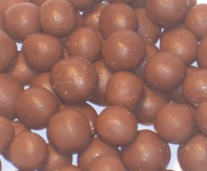 Mini Choc Malt Balls (Re-Seal Tub)