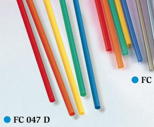 Straws Multi-coloured