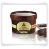 0118 Copertura Nero Modicano - Black Chocolate Coating 3kg